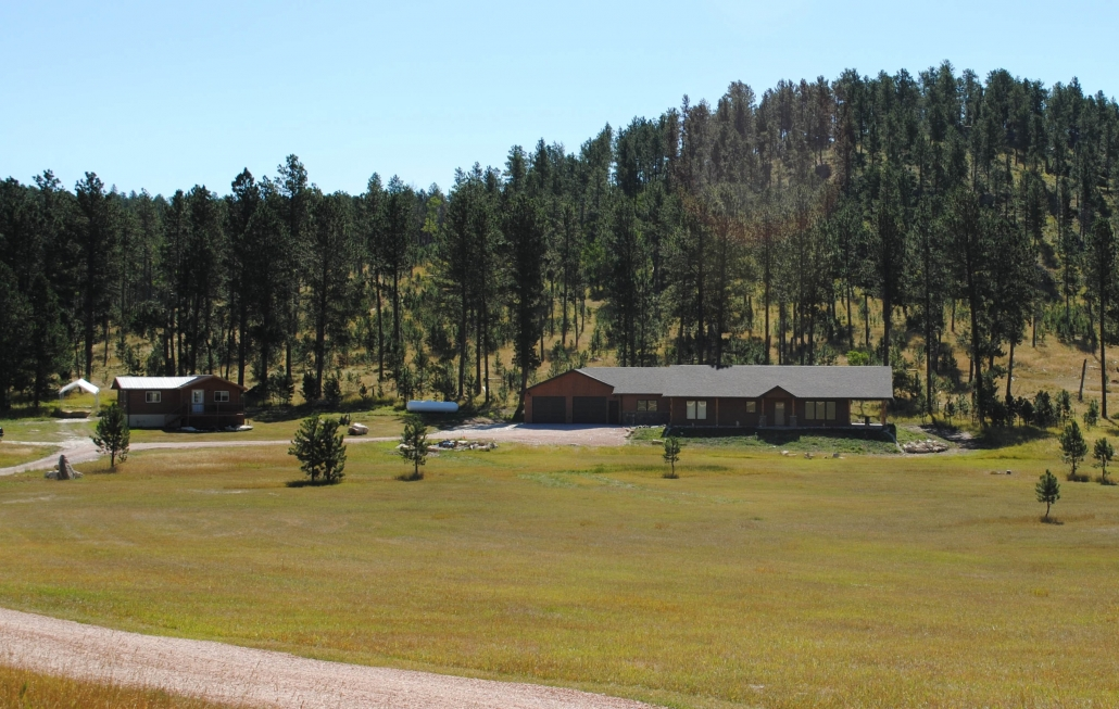Our Cabin - New Trails Ministry, Inc.