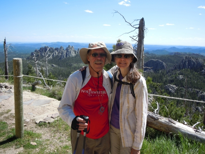 Rod and Deb - New Trails Ministry, Inc.